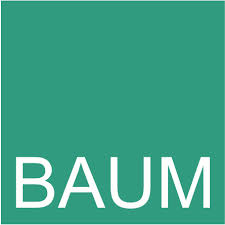 Logo for BAUM (UK)